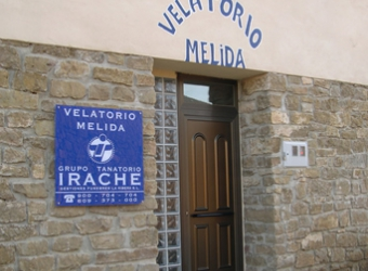 Velatorio Mélida